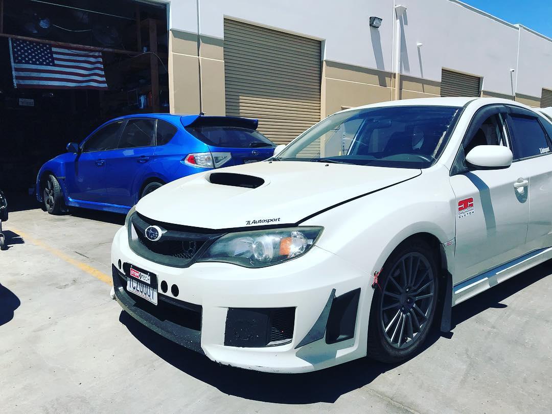 STI Tuner Review: Apocalypse Dyno Tuning - Subaru Impreza WRX STI