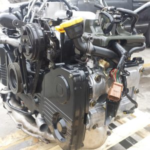 forester ej20 motor repair