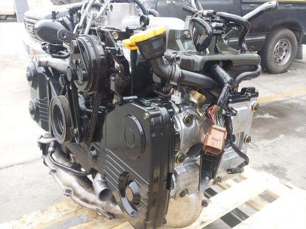 forester ej20 motor repair