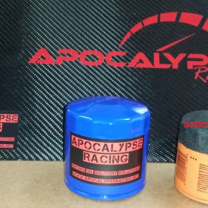 apocalypse racing oil filter